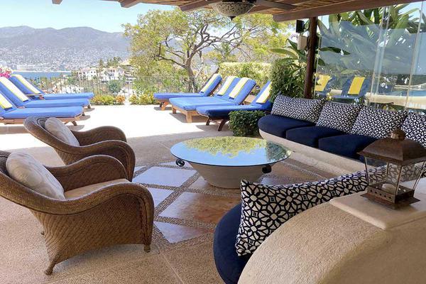 Foto de casa en venta en sendero del tim?n 100, marina brisas, acapulco de juárez, guerrero, 8873941 No. 03