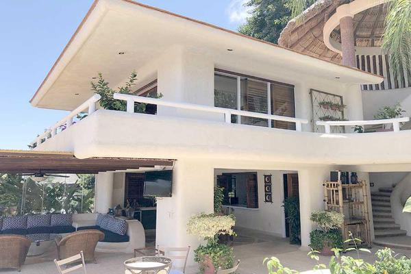 Foto de casa en venta en sendero del tim?n 100, marina brisas, acapulco de juárez, guerrero, 8873941 No. 05