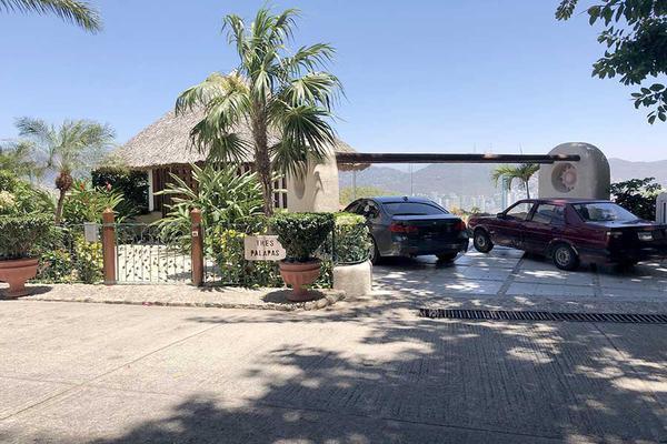 Foto de casa en venta en sendero del tim?n 100, marina brisas, acapulco de juárez, guerrero, 8873941 No. 06