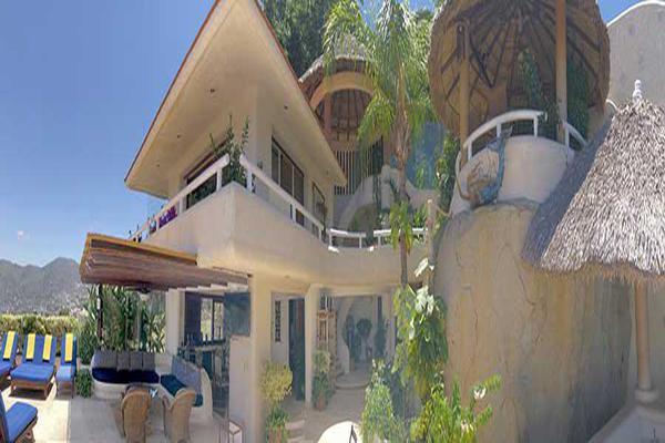 Foto de casa en venta en sendero del tim?n 100, marina brisas, acapulco de juárez, guerrero, 8873941 No. 07
