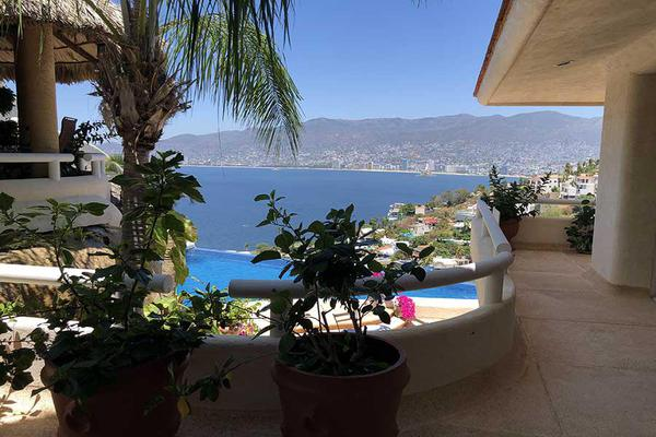 Foto de casa en venta en sendero del tim?n 100, marina brisas, acapulco de juárez, guerrero, 8873941 No. 08