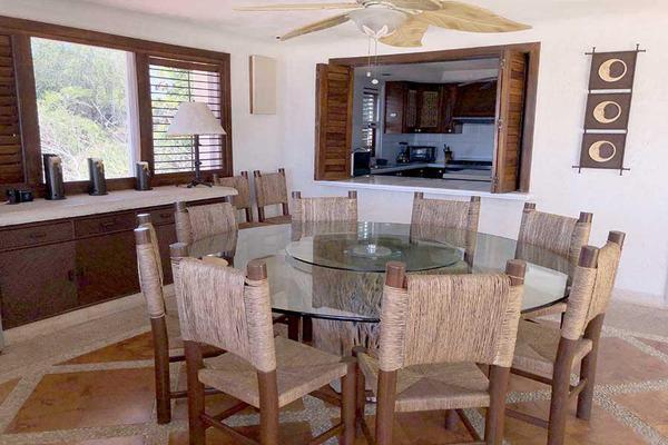Foto de casa en venta en sendero del tim?n 100, marina brisas, acapulco de juárez, guerrero, 8873941 No. 09