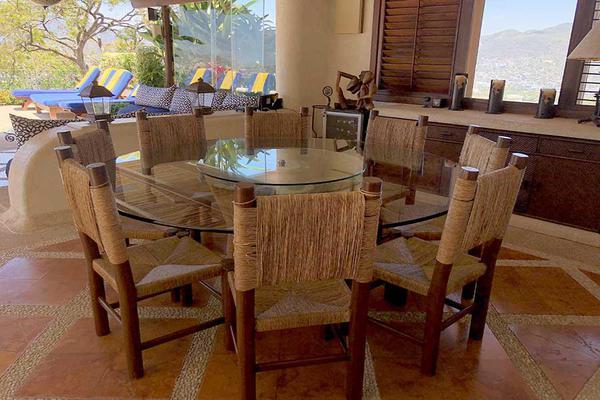 Foto de casa en venta en sendero del tim?n 100, marina brisas, acapulco de juárez, guerrero, 8873941 No. 10
