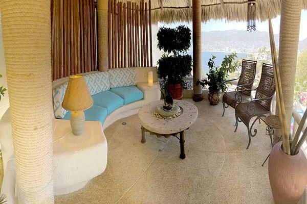 Foto de casa en venta en sendero del tim?n 100, marina brisas, acapulco de juárez, guerrero, 8873941 No. 11