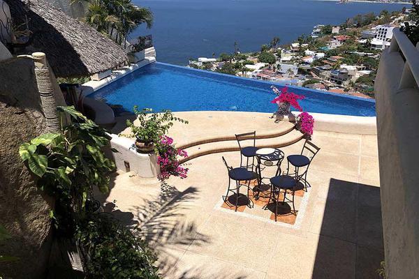 Foto de casa en venta en sendero del tim?n 100, marina brisas, acapulco de juárez, guerrero, 8873941 No. 13