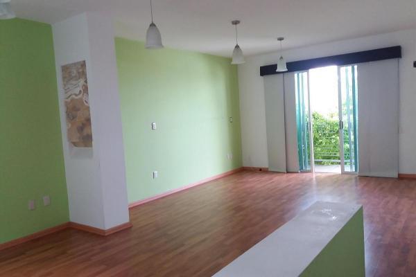 Foto de casa en venta en sendero escondido , milenio iii fase a, querétaro, querétaro, 14023220 No. 01