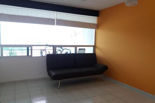 Foto de casa en venta en sendero escondido , milenio iii fase a, querétaro, querétaro, 14023220 No. 02