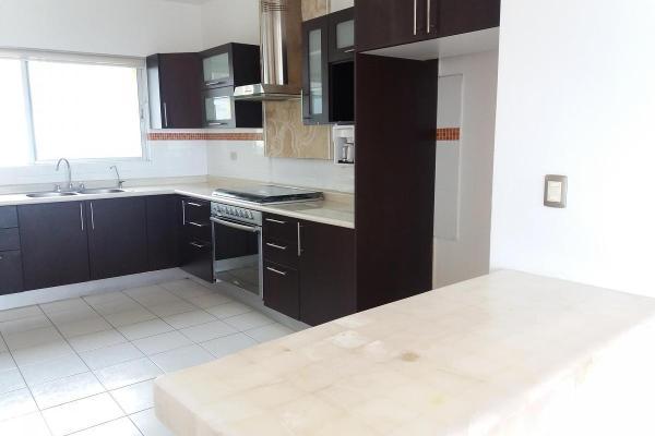 Foto de casa en venta en sendero escondido , milenio iii fase a, querétaro, querétaro, 14023220 No. 03