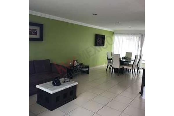 Foto de casa en renta en sendero iluminado , milenio iii fase a, querétaro, querétaro, 5944567 No. 02