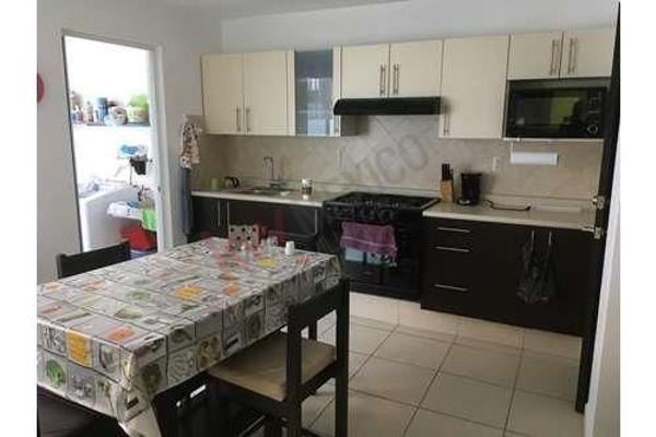 Foto de casa en renta en sendero iluminado , milenio iii fase a, querétaro, querétaro, 5944567 No. 03