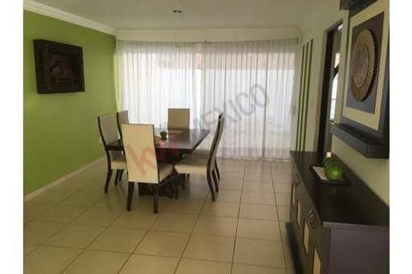 Foto de casa en renta en sendero iluminado , milenio iii fase a, querétaro, querétaro, 5944567 No. 05