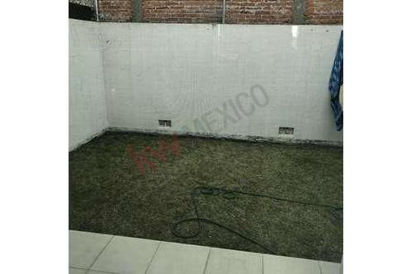 Foto de casa en renta en sendero iluminado , milenio iii fase a, querétaro, querétaro, 5944567 No. 07