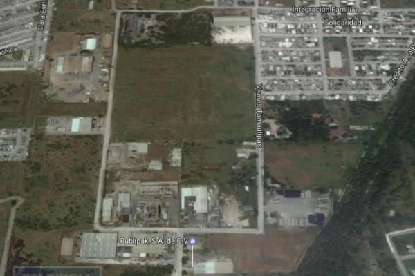 Foto de terreno habitacional en venta en sendero nacional kilometro 4.5 , vamos tamaulipas, matamoros, tamaulipas, 3349212 No. 06