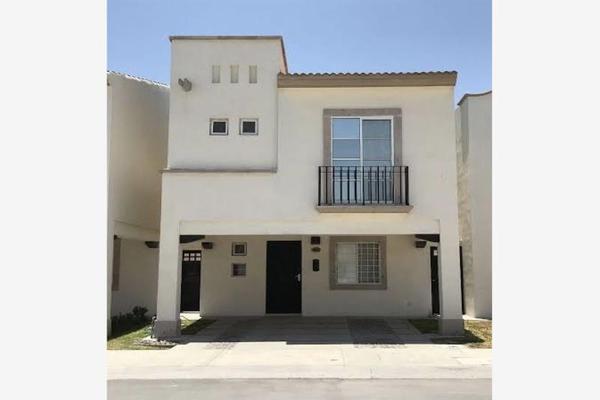Foto de casa en venta en senderos 24, residencial senderos, torreón, coahuila de zaragoza, 19299665 No. 02
