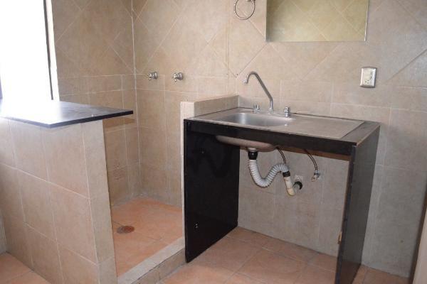 Foto de casa en renta en seneca , polanco ii sección, miguel hidalgo, df / cdmx, 0 No. 04