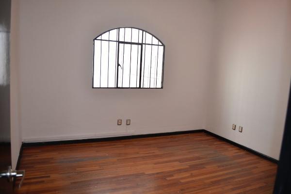 Foto de casa en renta en seneca , polanco ii sección, miguel hidalgo, df / cdmx, 0 No. 09
