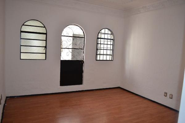 Foto de casa en renta en seneca , polanco ii sección, miguel hidalgo, df / cdmx, 0 No. 10