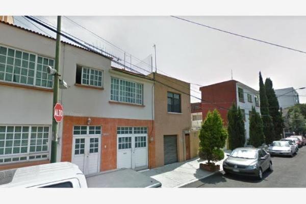 Foto de casa en venta en serafin olarte 00, independencia, benito juárez, df / cdmx, 6150004 No. 01