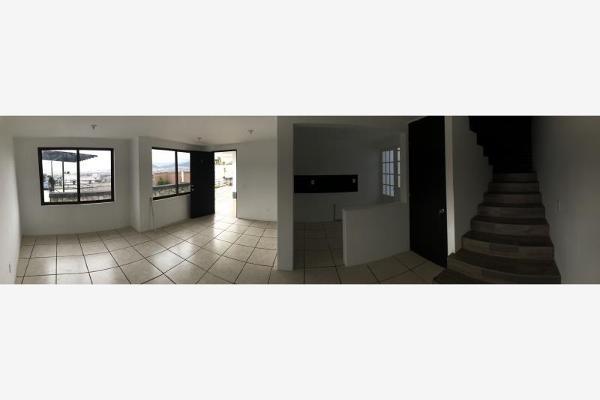 Foto de casa en venta en serapio lopez 0, adolfo lópez mateos, pachuca de soto, hidalgo, 6130587 No. 23