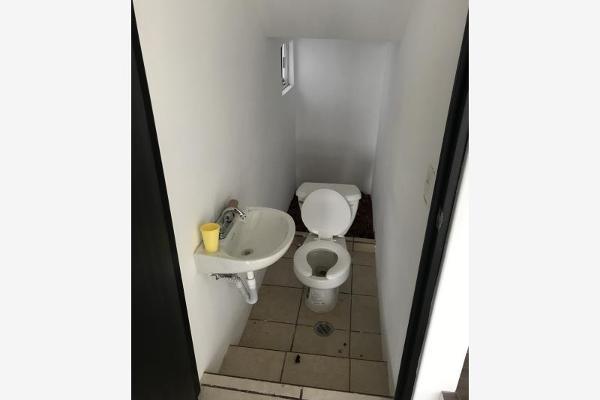 Foto de casa en venta en serapio lopez 0, adolfo lópez mateos, pachuca de soto, hidalgo, 6130587 No. 24