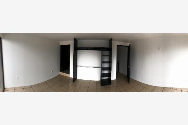 Foto de casa en venta en serapio lopez 0, adolfo lópez mateos, pachuca de soto, hidalgo, 6130587 No. 28