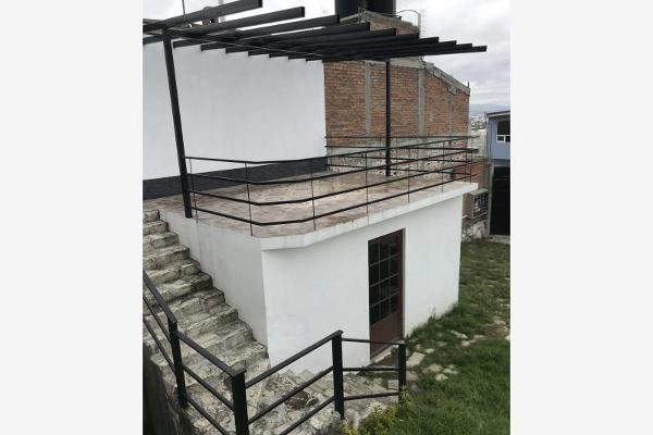 Foto de casa en venta en serapio lopez 0, adolfo lópez mateos, pachuca de soto, hidalgo, 6130587 No. 30