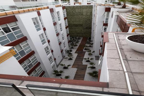 Foto de departamento en renta en serapio rendón 112, san rafael, cuauhtémoc, df / cdmx, 0 No. 01