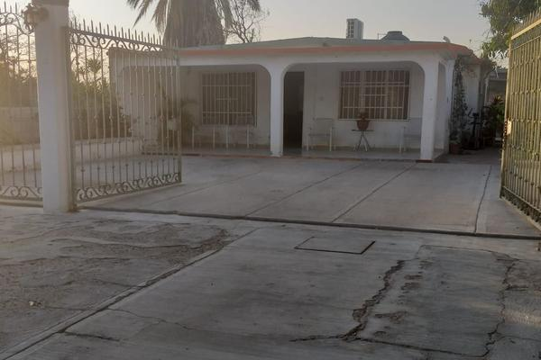 Foto de casa en venta en serdan , pueblo nuevo, la paz, baja california sur, 18133793 No. 01