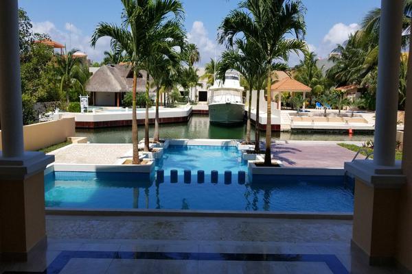 Foto de casa en venta en serenity residence , puerto aventuras, solidaridad, quintana roo, 5662225 No. 01