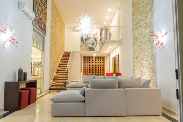 Foto de casa en venta en serenity residence , puerto aventuras, solidaridad, quintana roo, 5662225 No. 02