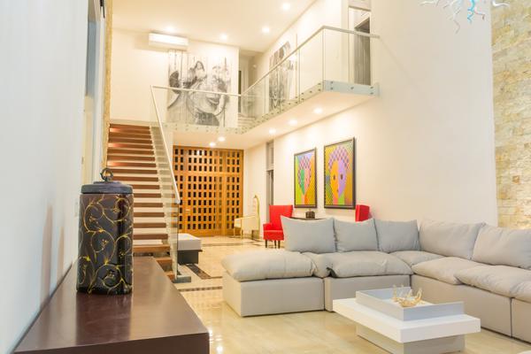 Foto de casa en venta en serenity residence , puerto aventuras, solidaridad, quintana roo, 5662225 No. 03