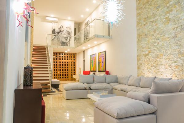 Foto de casa en venta en serenity residence , puerto aventuras, solidaridad, quintana roo, 5662225 No. 06