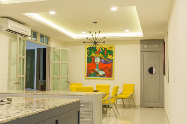 Foto de casa en venta en serenity residence , puerto aventuras, solidaridad, quintana roo, 5662225 No. 10