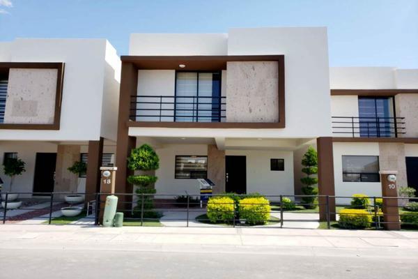Foto de casa en venta en serlio , villas del renacimiento, torreón, coahuila de zaragoza, 7535755 No. 01