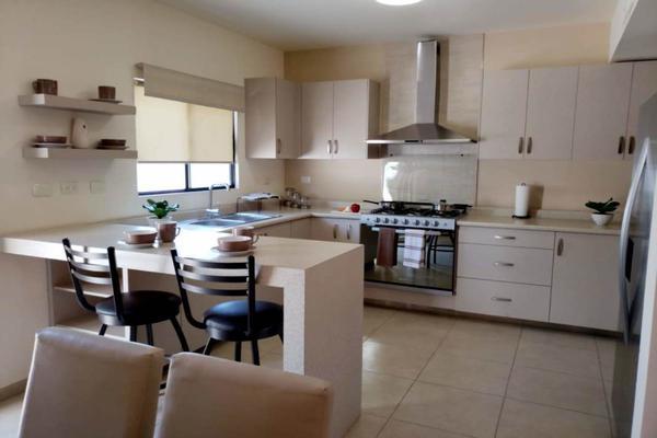 Foto de casa en venta en serlio , villas del renacimiento, torreón, coahuila de zaragoza, 7535755 No. 04