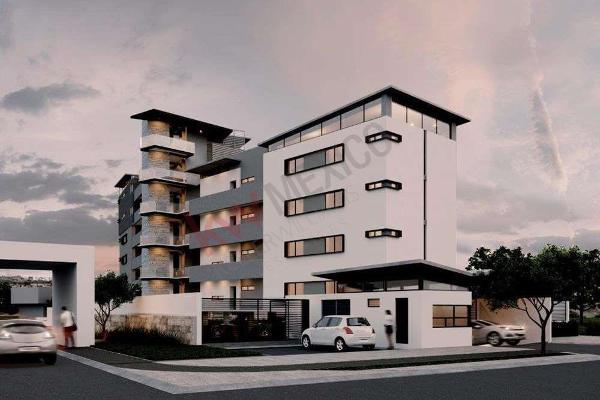 Foto de departamento en venta en serra 24 , la vista residencial, corregidora, querétaro, 0 No. 01