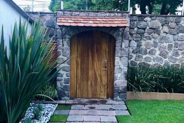 Foto de casa en venta en serranía , jardines del pedregal de san ángel, coyoacán, df / cdmx, 14029586 No. 03