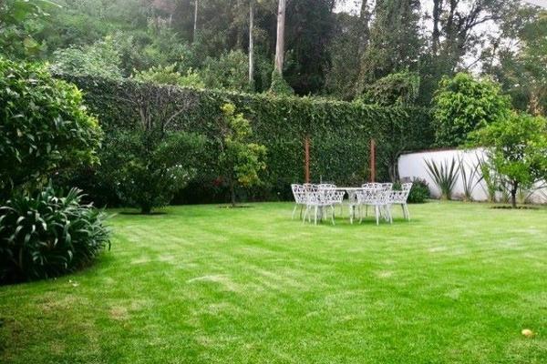 Foto de casa en venta en serranía , jardines del pedregal de san ángel, coyoacán, df / cdmx, 14029586 No. 29