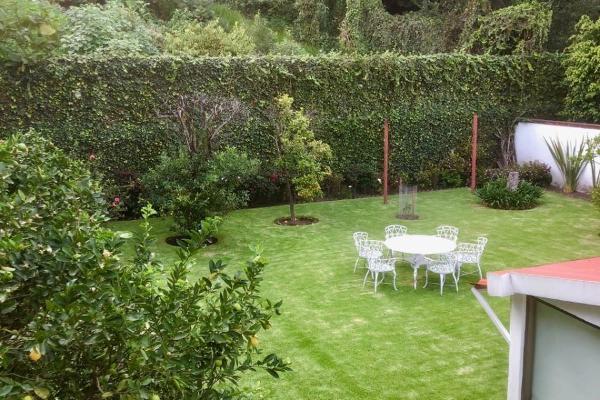 Foto de casa en venta en serranía , jardines del pedregal de san ángel, coyoacán, df / cdmx, 14029586 No. 30