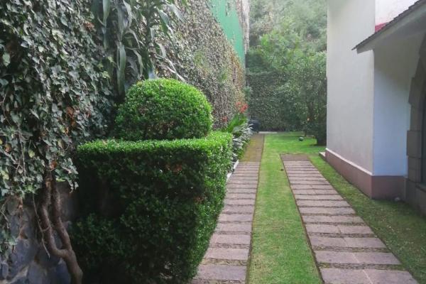 Foto de casa en venta en serranía , jardines del pedregal de san ángel, coyoacán, df / cdmx, 14029586 No. 31