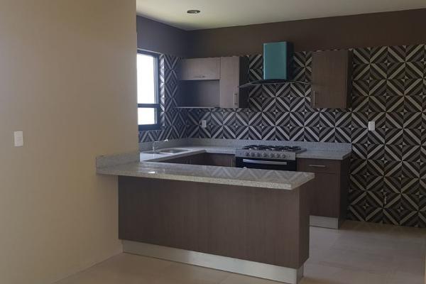Foto de casa en venta en serrano bojai , residencial el refugio, querétaro, querétaro, 14023419 No. 02