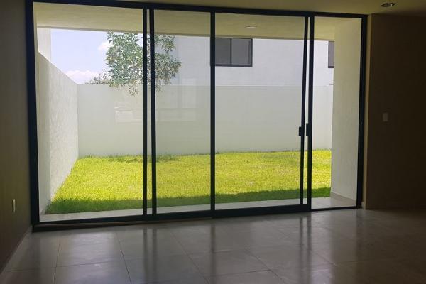 Foto de casa en venta en serrano bojai , residencial el refugio, querétaro, querétaro, 14023419 No. 04