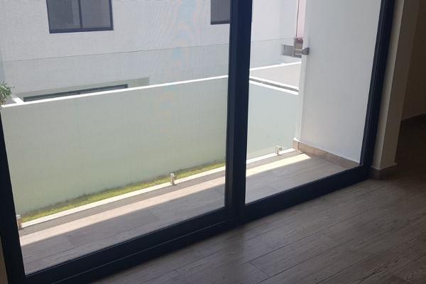 Foto de casa en venta en serrano bojai , residencial el refugio, querétaro, querétaro, 14023419 No. 07