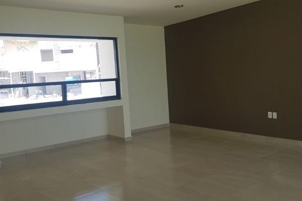 Foto de casa en venta en serrano bojai , residencial el refugio, querétaro, querétaro, 14023419 No. 08
