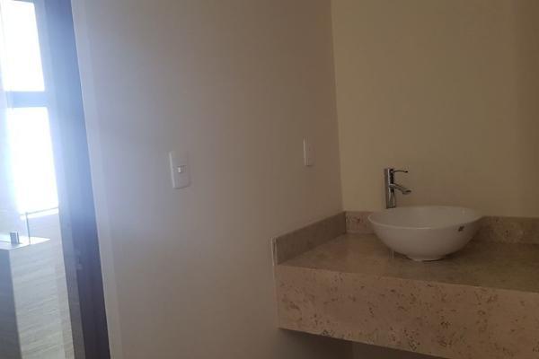 Foto de casa en venta en serrano bojai , residencial el refugio, querétaro, querétaro, 14023419 No. 15