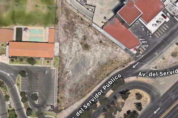 Foto de terreno habitacional en venta en servidor publico , valle real, zapopan, jalisco, 6196903 No. 03