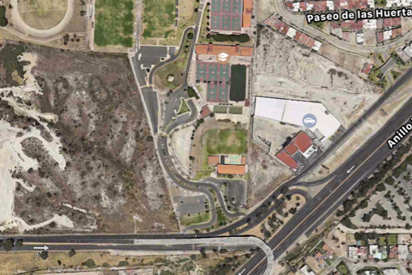 Foto de terreno habitacional en venta en servidor publico , valle real, zapopan, jalisco, 6196903 No. 08