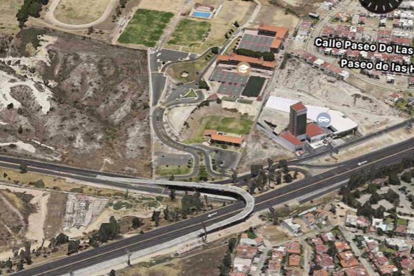 Foto de terreno habitacional en venta en servidor publico , valle real, zapopan, jalisco, 6196903 No. 10