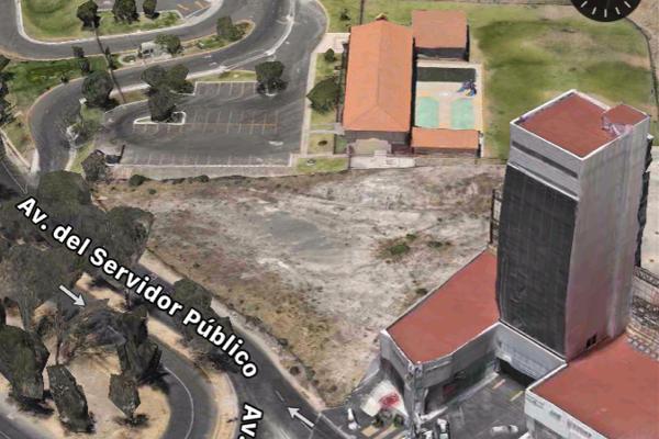 Foto de terreno habitacional en venta en servidor publico , valle real, zapopan, jalisco, 6196903 No. 12