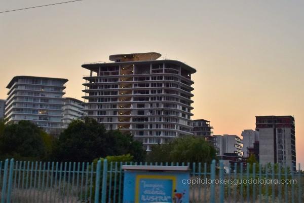Foto de terreno habitacional en venta en servidor publico , valle real, zapopan, jalisco, 6196903 No. 20